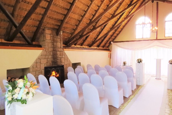 Anew Hotel Ingeli Weddings