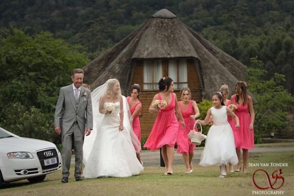types of wedding venues