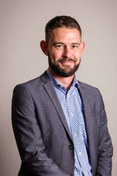 Werner Terblanche - Group Revenue Manager - Anew Hotels