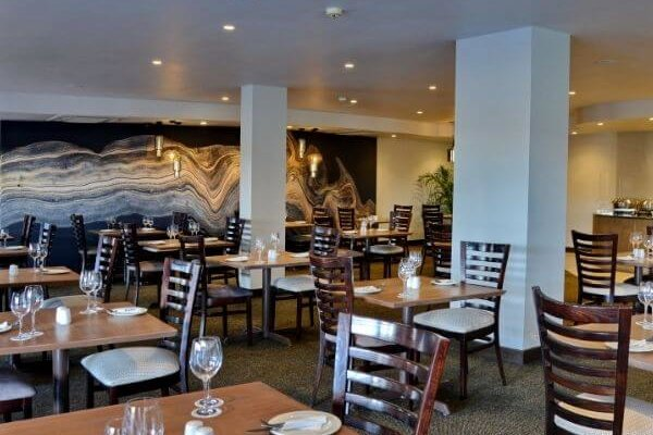 Come dine at the ANEW Hotel Centurion Restaurant