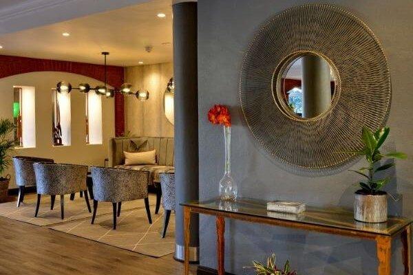 ANEW Hotel Centurion Relaxing Spaces