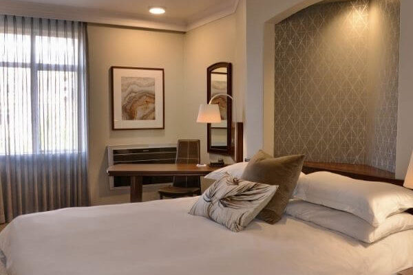 ANEW Hotel Centurion Double Room